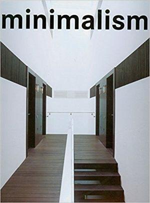 MINIMALISM - AA.VV.