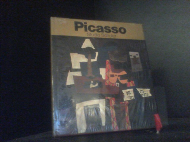 Sammlung: Picasso, Pablo: