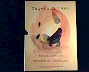 Tagebuch 1993 für Skizzen und Notizen im Jahreslauf Für Skizzen und Notizen im Jahreslauf - Järvinen, Kari, Christine Karutz und von. Koesveld Judith