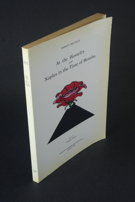 At the hostelry and, Naples in the: Melville, Herman, 1819-1891