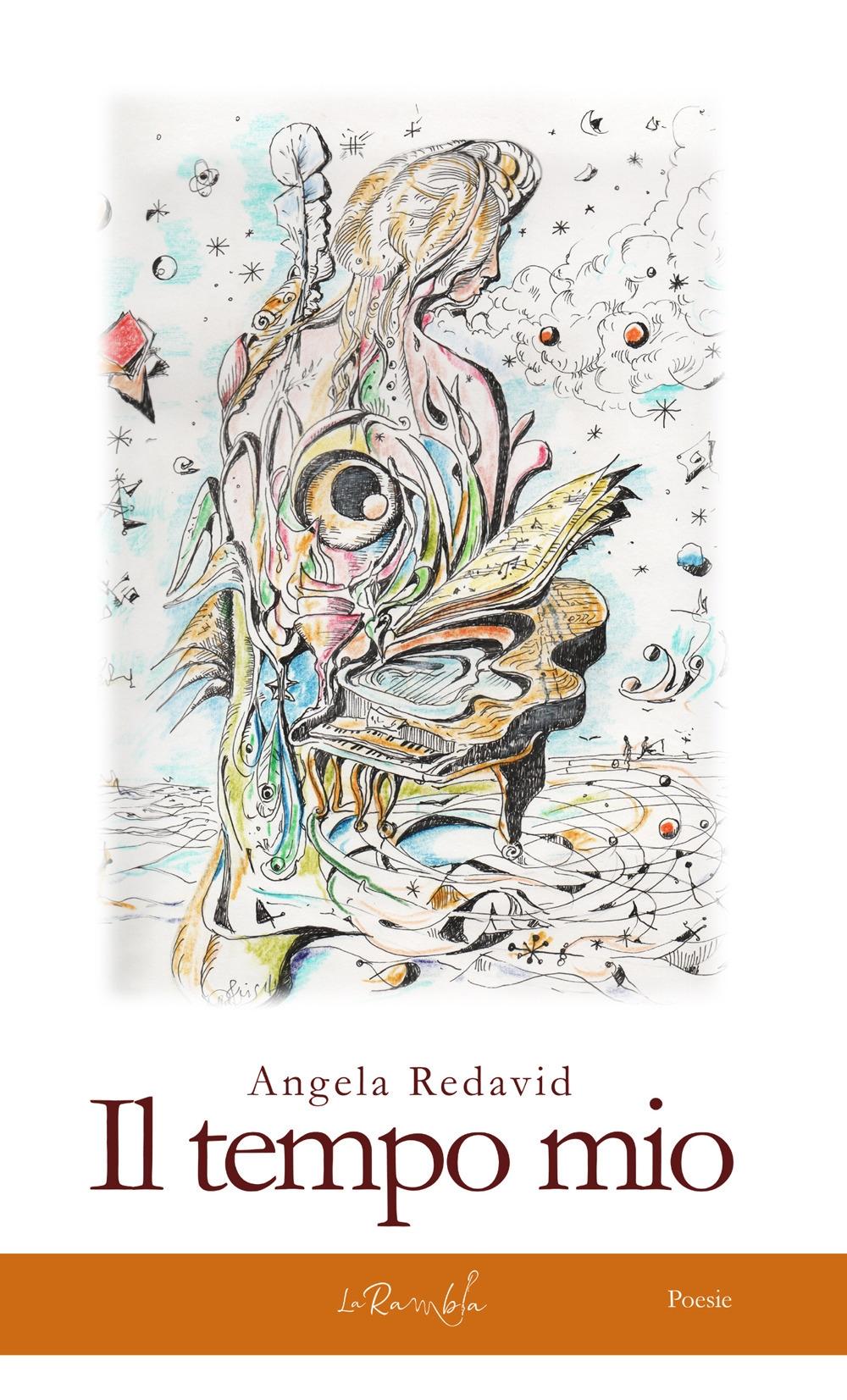 Il tempo mio - Angela Redavid