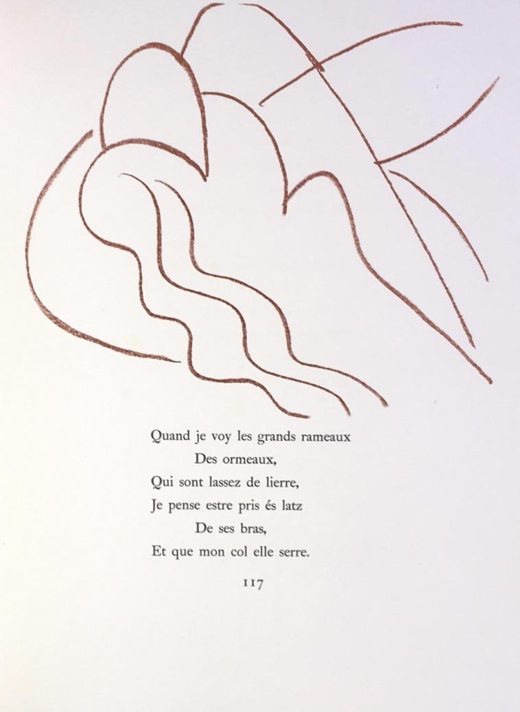 Henri Matisse Not Orlik Abebooks