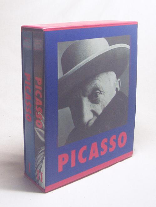 Pablo Picasso : 1881 - 1973. [2: Picasso, Pablo /