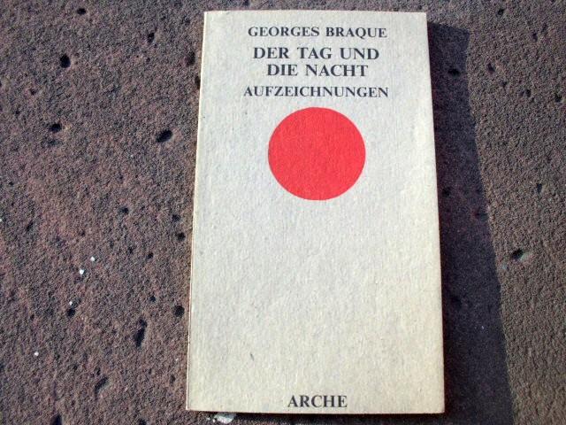 """Der Tag und die Nacht. """"Le jour: Braque, Georges"""