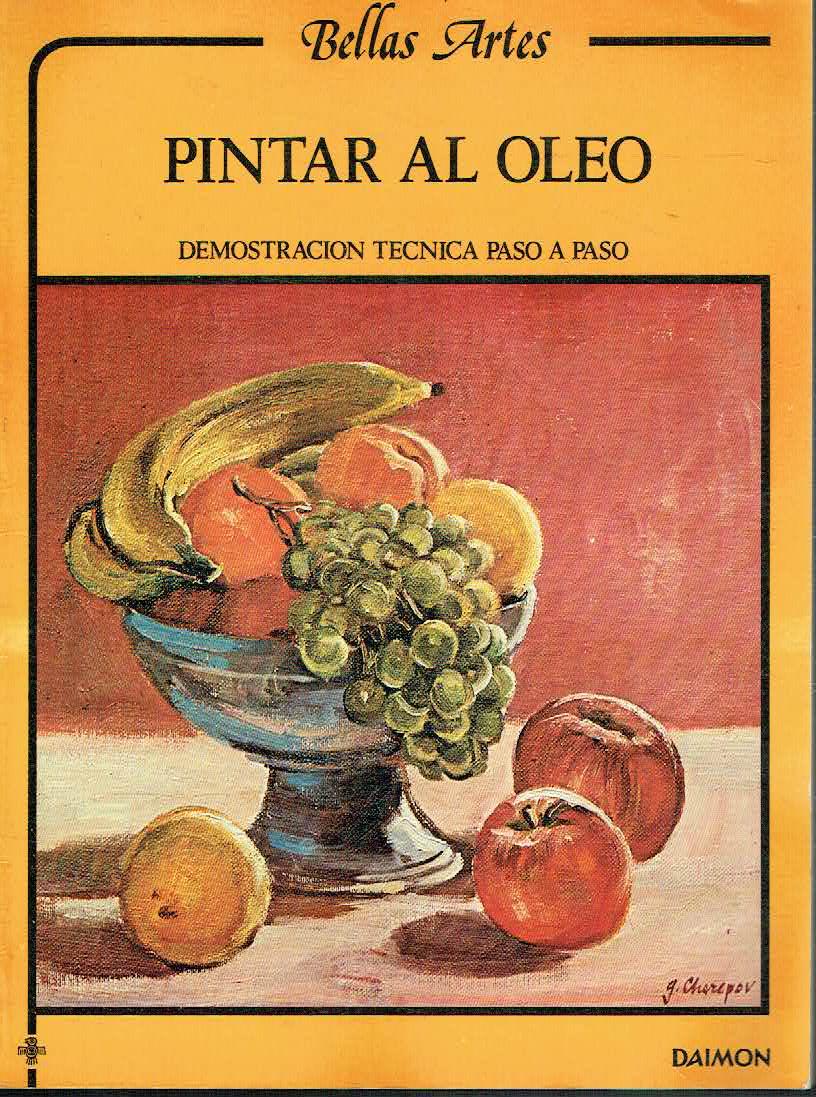 Pintar Oleo Abebooks