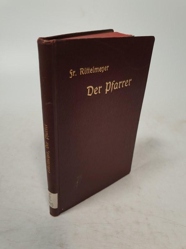 Des hl. Papstes Gregorius des Großen Pastoral-Regel.: Sauter, Benediktus :