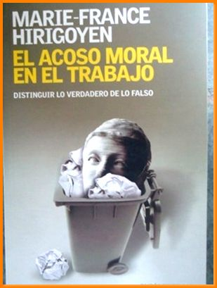 Hirigoyen Marie France Acoso Moral Abebooks