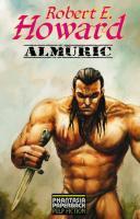 Almuric - Howard, Robert E