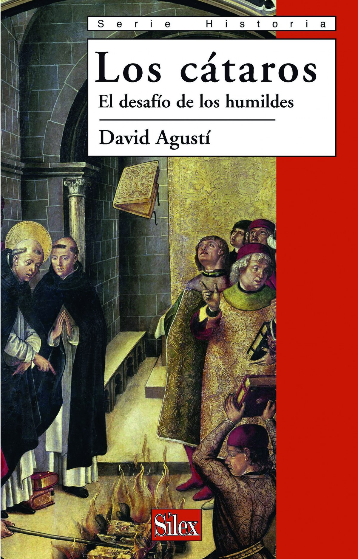 Cataros, los:el desafio de los humildes EL DESAFIO DE LOS HUMILDES - Agusti, David