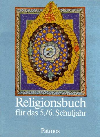 Religionsbuch, 5./6. Schuljahr: Halbfas, Hubertus: