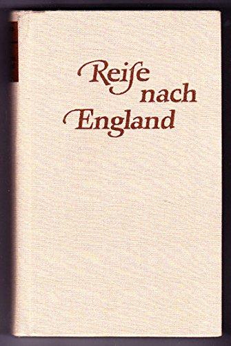 Johanna Schopenhauer: Reise nach England - Johanna, Schopenhauer