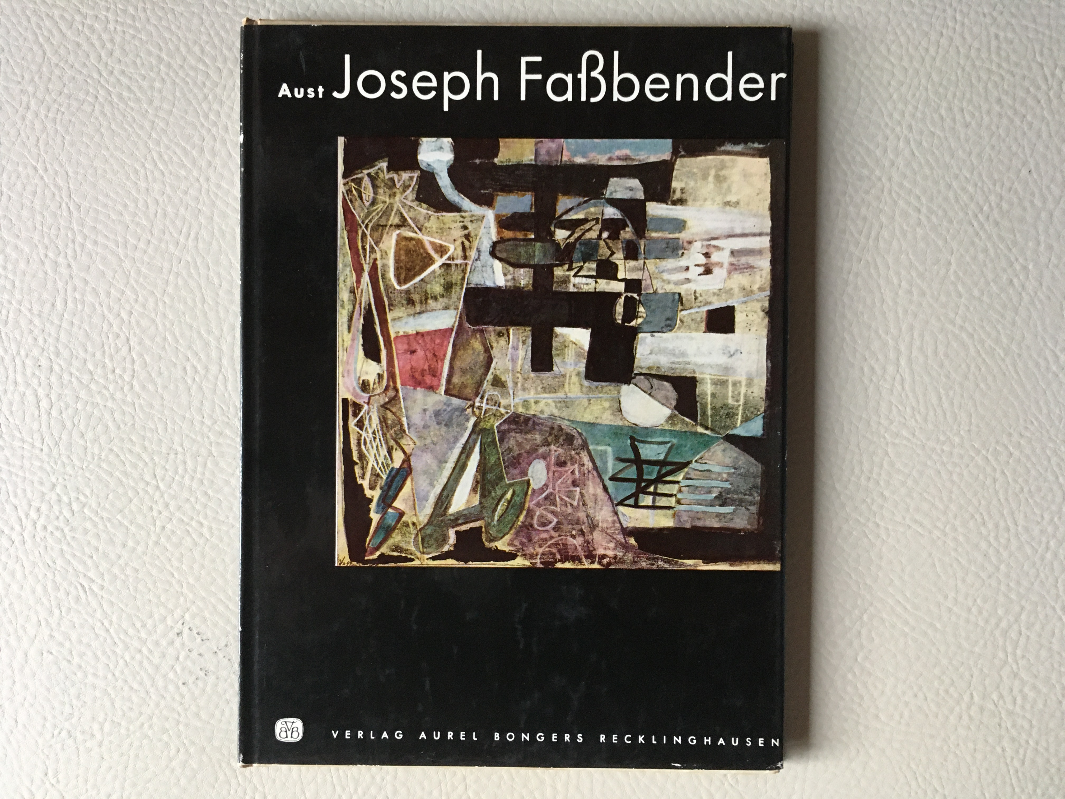 Joseph Fassbender: Aust, Gunter