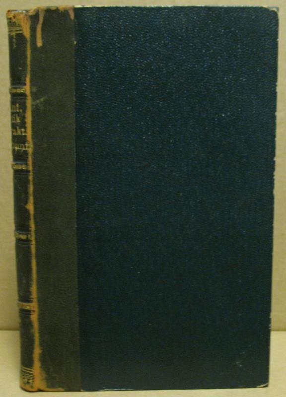 Kritik der praktischen Vernunft. (Philosophische Bibliothek oder: Kant, Immanuel (Hrsg.