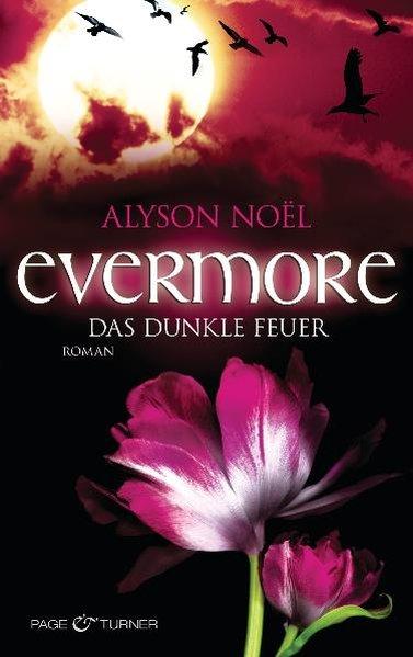 Evermore, 4: Das dunkle Feuer - Roman - Noël, Alyson