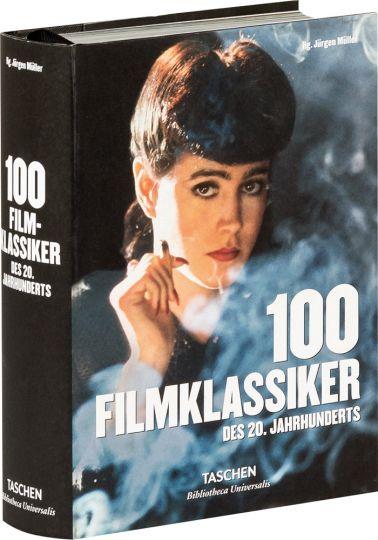 TASCHENs 100 Filmklassiker 1915-2000.: Hg. Jürgen Müller.