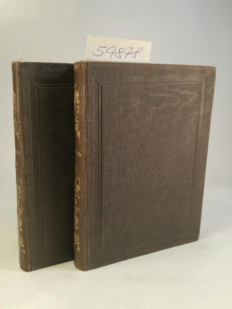Gesammelte Werke des Grafen August von Platen;: Platen, August von: