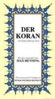Der Koran - Henning, Max