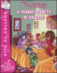 Il diario segreto di Colette - Stilton, Tea