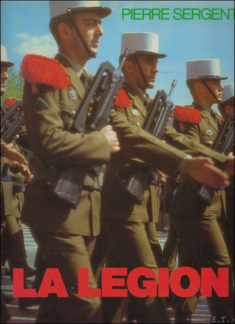 Legion.: Sergent Pierre /