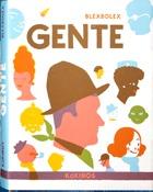 GENTE - BLEXBOLEX