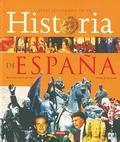 ATLAS ILUSTRADO DE LA HISTORIA DE ESPAÑA. - MARÍA PILAR QUERALT DEL HIERRO