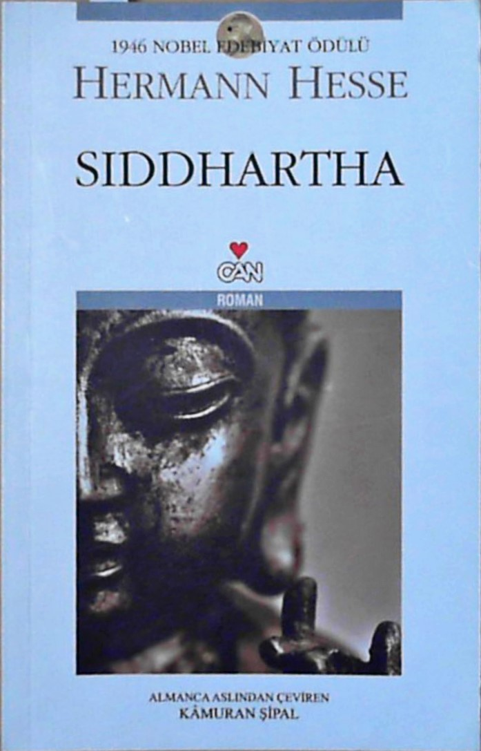 Siddhartha: Hesse, Hermann: