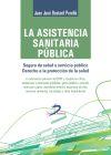 La asistencia sanitaria pública - Bestard Perelló, Juan José