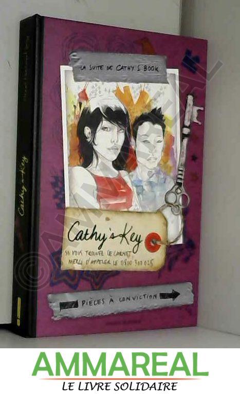 Cathy's Key - Sean Stewart