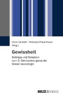 Gewissheit - Dimbath, Oliver|Pfadenhauer, Michaela