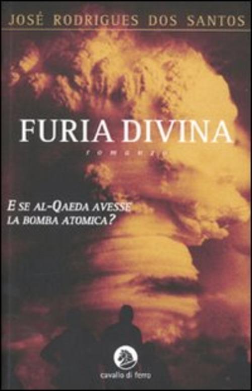 Furia Divina - José Rodrigues Dos Santos