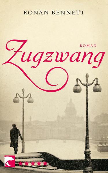 Zugzwang - Bennett, Ronan