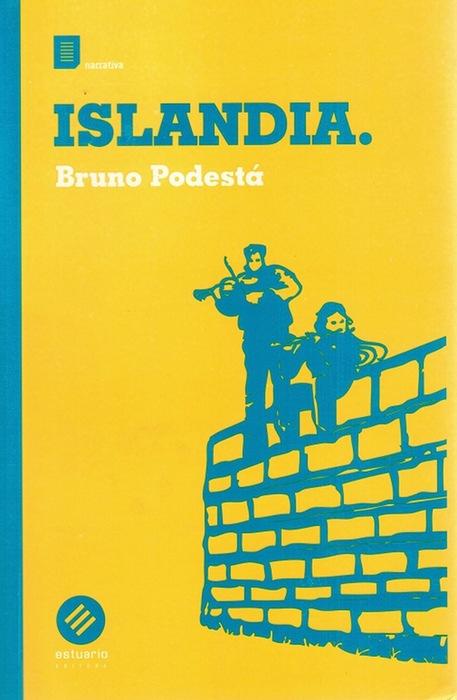 Islandia. - Podestá, Bruno [Lima, 1946]