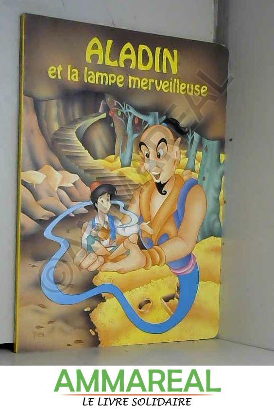 Aladin Et Lampe Merveilleuse Abebooks