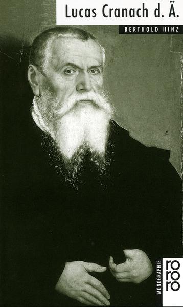 Lucas Cranach d.Ä. - Hinz, Berthold