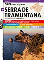SERRA DE TRAMUNTANA GUIDE & CARTE - Gaspar Valero Martí, Imma Planas Badia, Laurent Cohen