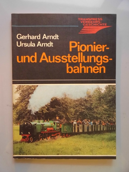 4 Bücher Leipzig-Dresdner Eisenbahn-Compagnie Thüringerwaldbahn Pionier- Ausstellungsbahnen: Becher: