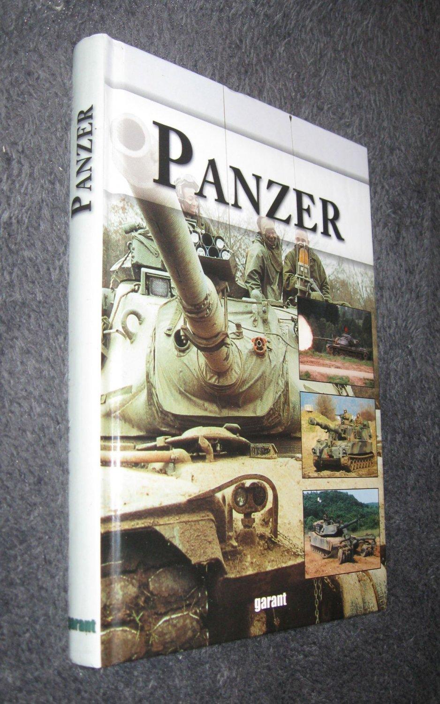PANZER - Vom 'Little Willie' bis zum Leopard 2 A 6 - Diverse