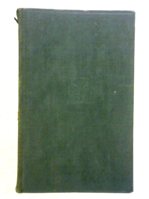 A Journal of the Researches During the: Charles Darwin