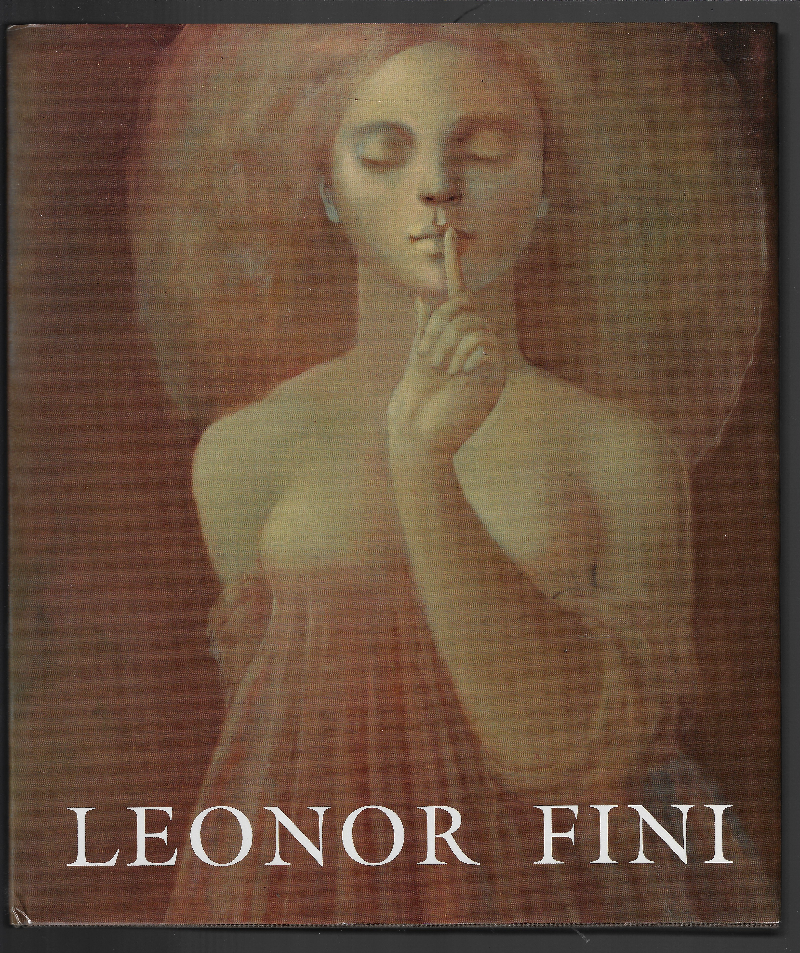 Leonor Fini Galerie Dionne (French Edition) - Fini, Leonor