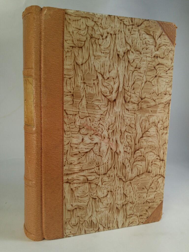 Zur Bibel: Naturhistorische, Anthropologische und Medicinische Fragmente: Friedreich, J. B.: