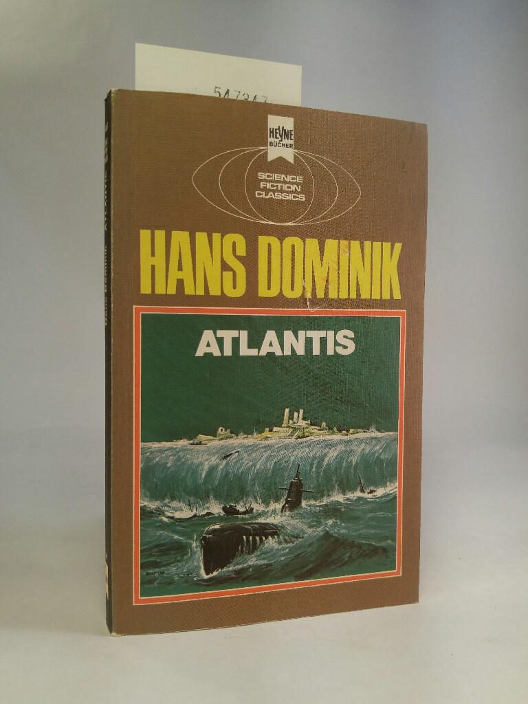Atlantis: Dominik, Hans: