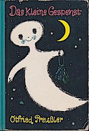 Das kleine Gespenst.: Otfried (Verfasser) Preußler