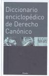 DICCIONARIO ENCICLOPÉDICO DE DERECHO CANÓNICO - Kasper, Walter