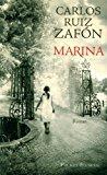 Marina - Ruiz Zafon, Carlos