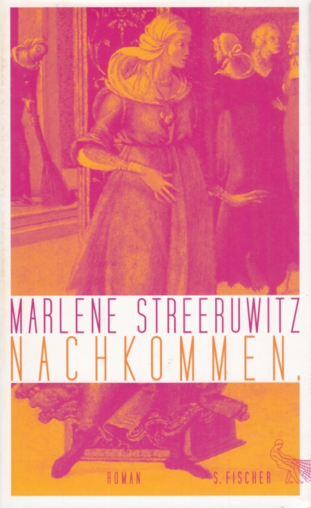 Nachkommen.: Streeruwitz, Marlene.