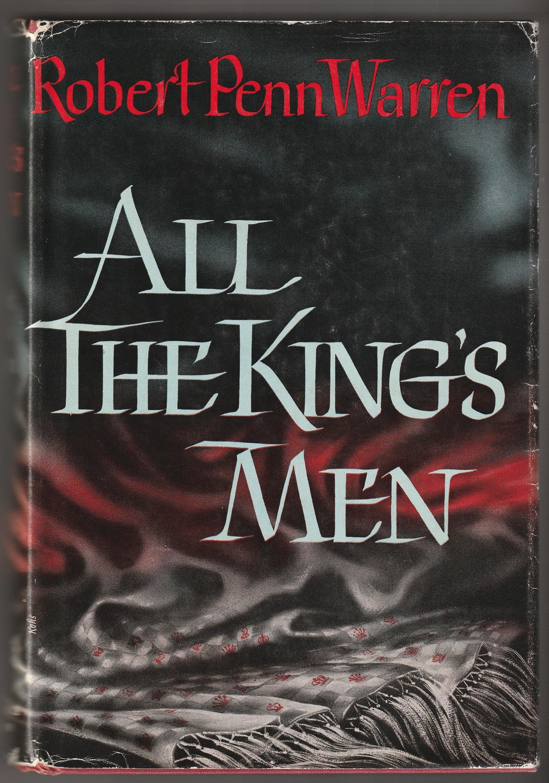 Robert Penn Warren - All the King's Men - Seller-Supplied Images - AbeBooks