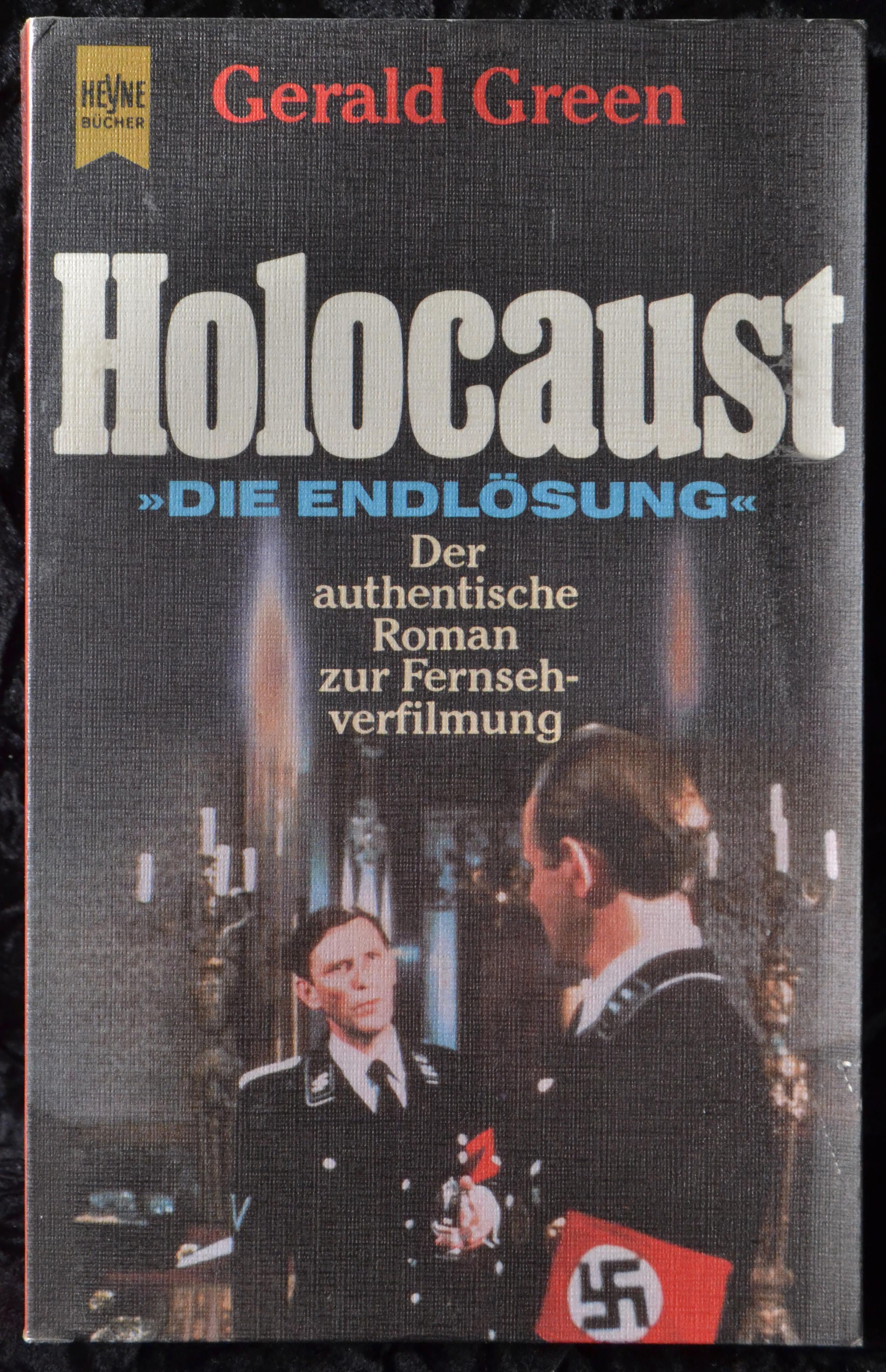 "Holocaust ""Die Endlösung"": Green, Gerald"