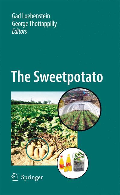 The Sweetpotato - Loebenstein, Gad|Thottappilly, George