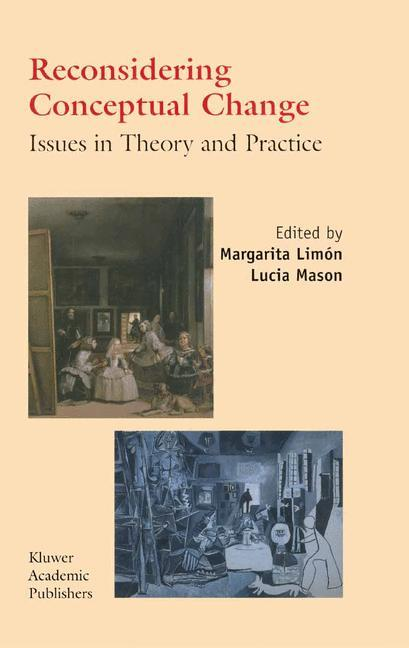 Reconsidering Conceptual Change: Issues in Theory and Practice - Limón, Margarita|Mason, Lucia