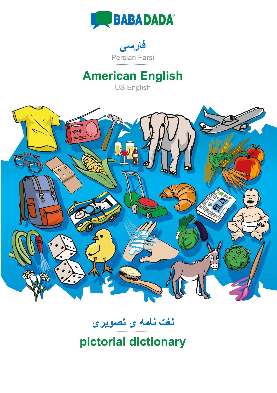 Dictionary English Persian   AbeBooks
